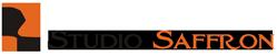Studio Saffron Logo